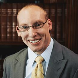 Attorney Scott Bigger