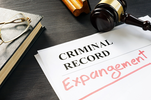 Michigan expungement lawyer