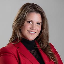 Attorney Sara Kennedy Coaster